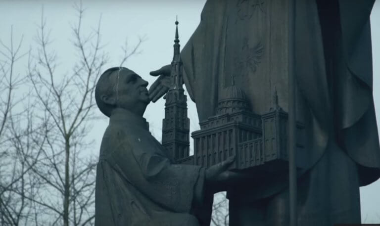 Σάλος στην Πολωνία από το ντοκιμαντέρ με θύματα σεξουαλικής κακοποίησης από ιερείς
