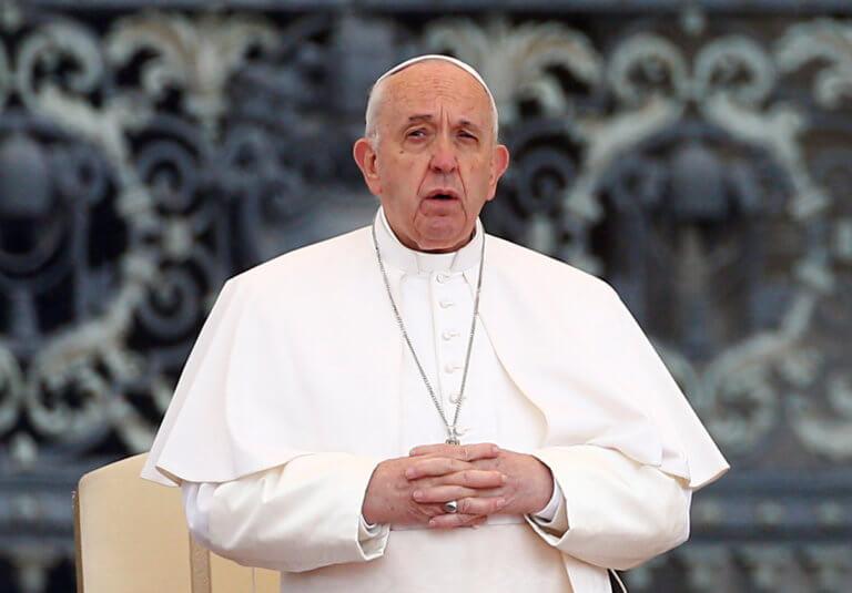 Πάπας Φραγκίσκος: Θλιμμένος για την φωτογραφία – μαχαιριά στο Μεξικό!