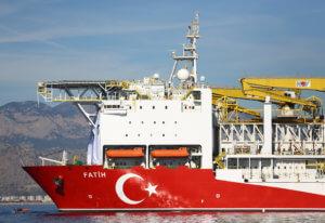 Προκλήσεις χωρίς τέλος από την Τουρκία – Στέλνει και δεύτερο γεωτρύπανο στην ανατολική Μεσόγειο
