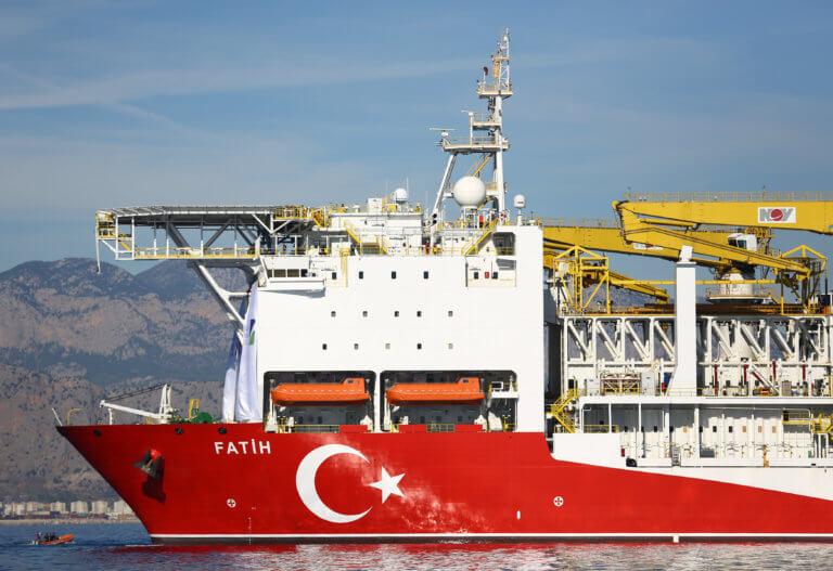 Μαγκιές και νταηλίκια από την Τουρκία στην Ανατολική Μεσόγειο παρά τη διεθνή κατακραυγή