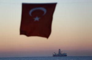 Μήνυμα ΗΠΑ στην Τουρκία: Σταματήστε τη γεώτρηση στην Κυπριακή ΑΟΖ
