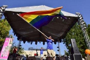 Athens Pride 2019: Ο δρόμος έχει τη δική μας ιστορία – video
