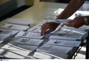 Εκλογές 2019: Δημοσκόπηση εδώ, δημοσκόπηση εκεί… Τα σενάρια και οι αναποφάσιστοι
