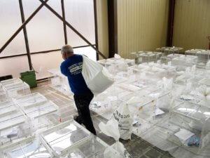 Εκλογές 2019 – ΣΥΡΙΖΑ: Παραλήρημα Αυγενάκη τα περί απειλής νοθείας στις κάλπες