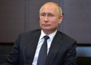 Συνάντηση Πούτιν – Πομπέο! Στο επίκεντρο η σταθεροποίηση των σχέσεων ΗΠΑ – Ρωσίας