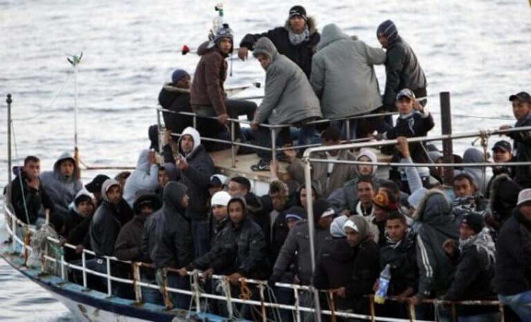 Κωνσταντινούπολη: Εξαρθρώθηκε το μεγαλύτερο κύκλωμα μεταφοράς μεταναστών στην Ευρώπη!