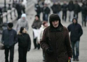 Μόνο το 28% των Ρώσων έχουν πρόσβαση στον ειδικό αριθμό έκτακτης ανάγκης