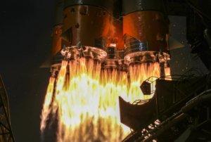 Σάλος στην Ρωσία! Υπεξαιρέσεις δισεκατομμυρίων ρουβλίων στην κρατική διαστημική εταιρεία Roskosmos!