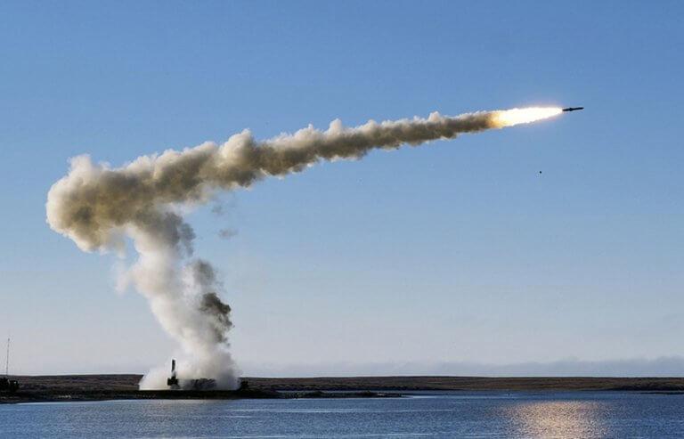 Monolith: Νέο υπερσύγχρονο σύστημα κατευθυνόμενων πυραύλων της Ρωσίας