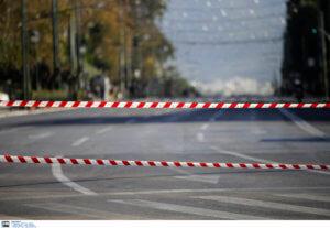 Πρωτομαγιά 2019 κυκλοφοριακές ρυθμίσεις στο κέντρο της Αθήνας