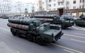 Παίζει με τη φωτιά η Τουρκία! Χοντραίνει η κόντρα με τις ΗΠΑ για τους S-400