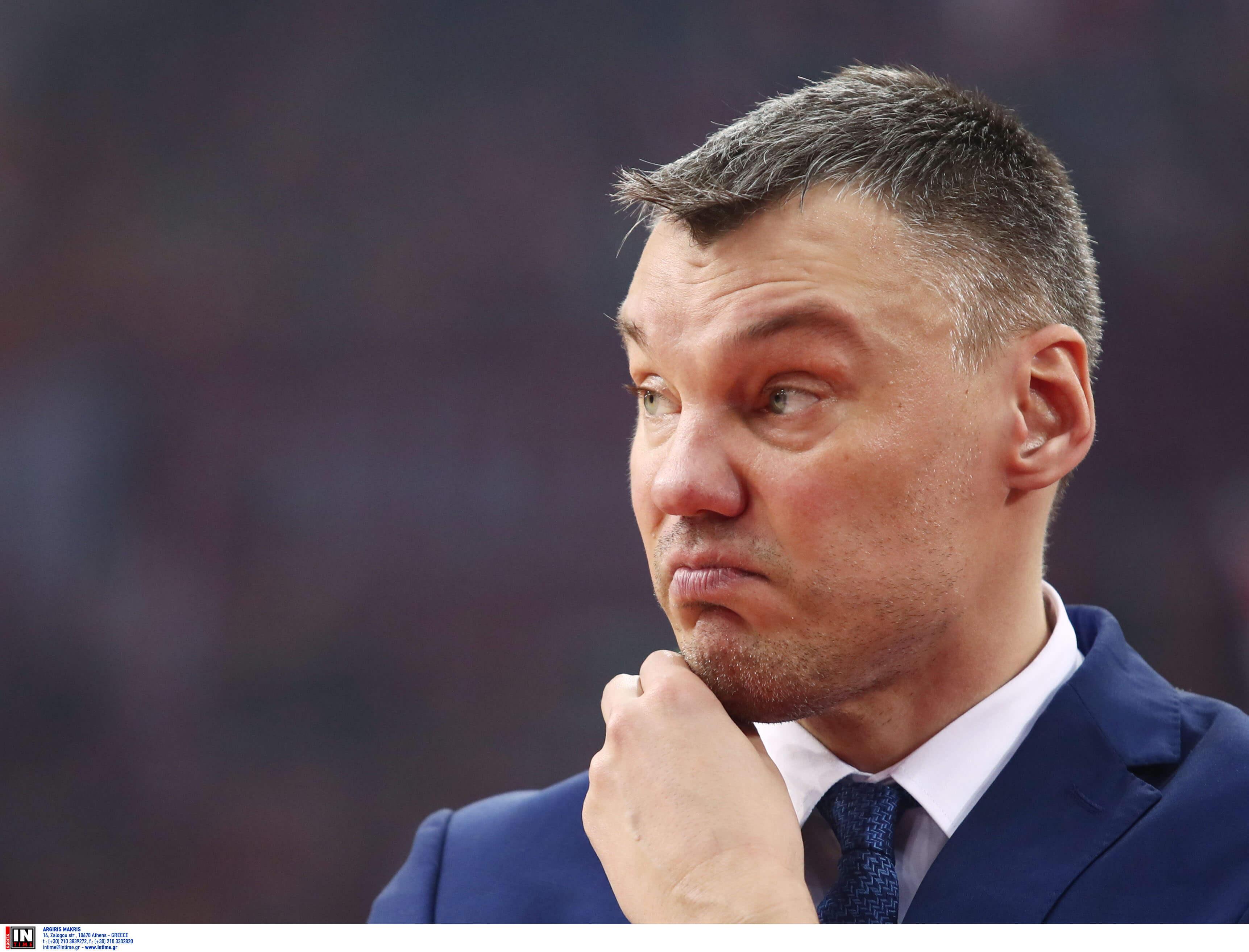 """Προτίμησε Μπαρτσελόνα για τον… Καλάθη ο Γιασικεβίτσιους! Άφησε """"αιχμές"""" για τη Euroleague ο Λιθουανός"""