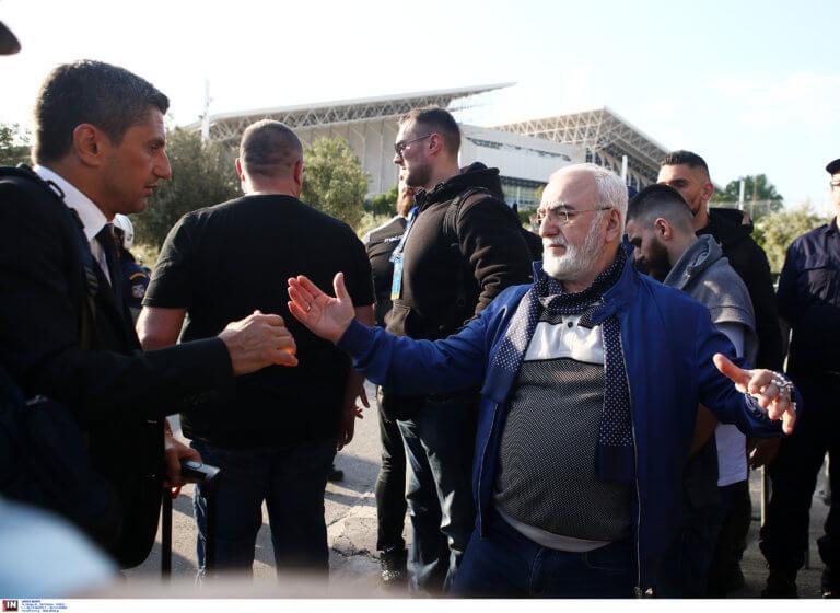 """ΠΑΟΚ: Τα """"γύρισε"""" ο Χάτζι! """"Έχει τον απόλυτο σεβασμό μου ο Σαββίδης"""""""