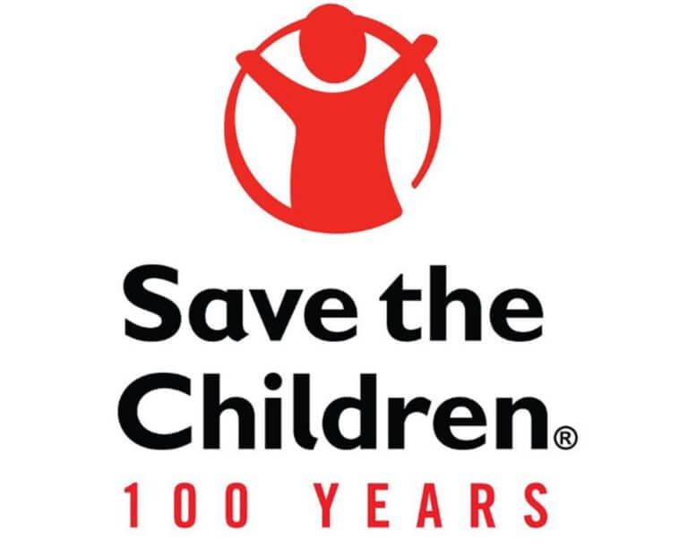 Δυναμικά δίπλα στην οργάνωση Save the Children η Αλέξα Τσανγκ!