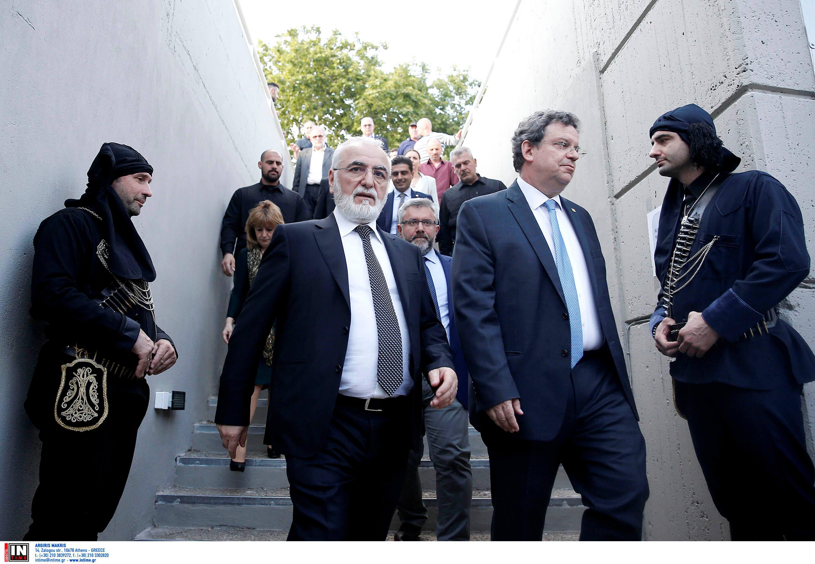 Ιβάν Σαββίδης: Με απογοητεύσατε! – Το τελεσίγραφο του επιχειρηματία στη διοίκηση του OPEN | Newsit.gr