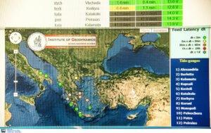 Σεισμός στην Ηλεία: Ανησυχία μετά τα 4,7 Ρίχτερ – Η εξήγηση για τις υπόκωφες βοές που ακούνε οι κάτοικοι!