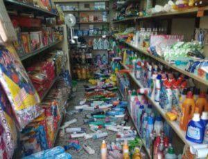 Σεισμοί στην Ηλεία: Η στιγμή που χτυπούν 4,4 Ρίχτερ – Κλειστά σχολεία, ζημιές και εικόνες ανατριχιαστικές [pics, video]