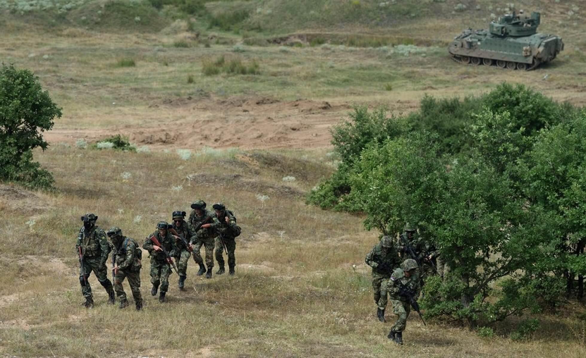 Κόσοβο: Συνελήφθησαν 13 Σέρβοι – Σε ετοιμότητα ο σερβικός στρατός