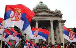 Σερβία: Ρυθμό ανάπτυξης 3,5% προβλέπει το ΔΝΤ