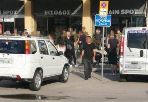 Θεσσαλονίκη: Συγκέντρωση για να φύγουν οι μετανάστες