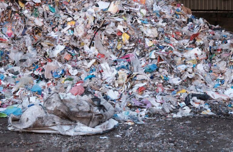 Σέρρες: Διακρίθηκαν διεθνώς για τη μονάδα επεξεργασίας σκουπιδιών