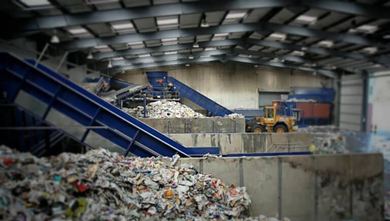 Κοζάνη: Έρευνα για το πτώμα που βρέθηκε ανάμεσα σε σκουπίδια