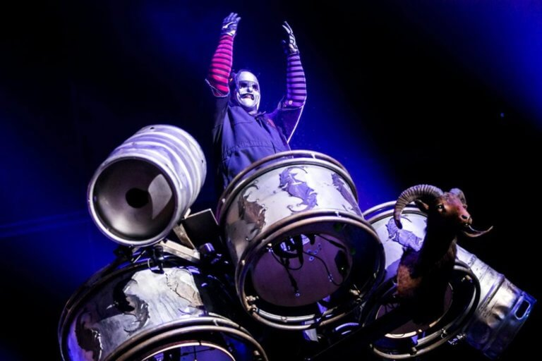 Slipknot: Τραγωδία για τον ιδρυτή της μπάντας – Νεκρή η κόρη του