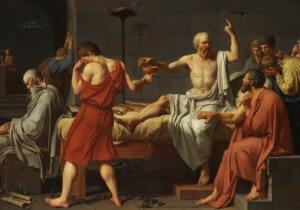 Άνυτος εναντίον Σωκράτη