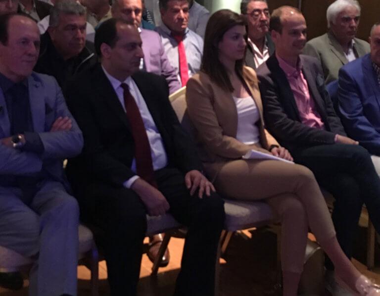 Λυμπερόπουλος: Στηρίζουμε Τσίπρα – Σπίρτζης: Κάντε τα ταξί εκλογικά κέντρα