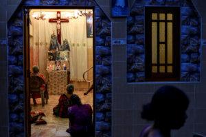 Δεν θα λειτουργήσουν ξανά οι εκκλησίες στη Σρι Λάνκα! Παραμένει ο κίνδυνος νέων επιθέσεων
