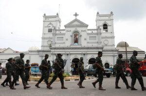 Στο μικροσκόπιο της κυπριακής αστυνομίας πολίτες της Σρι Λάνκα για σχέση με τρομοκράτες
