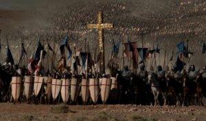 Και πόλεμο και έρωτα έκαναν οι Σταυροφόροι στη Μέση Ανατολή – Τι δείχνει ανάλυση του DNA τους