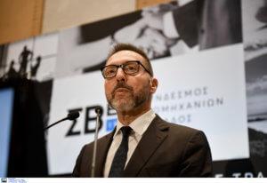 Στουρνάρας: Να δημιουργηθεί Ευρωπαϊκό Ταμείο Εγγύησης Καταθέσεων