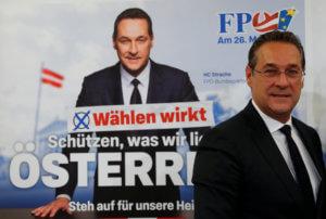 Αυστρία: Σαββατοκύριακο στη βίλα του σκανδάλου προσφέρει στους αναγνώστες της εφημερίδα
