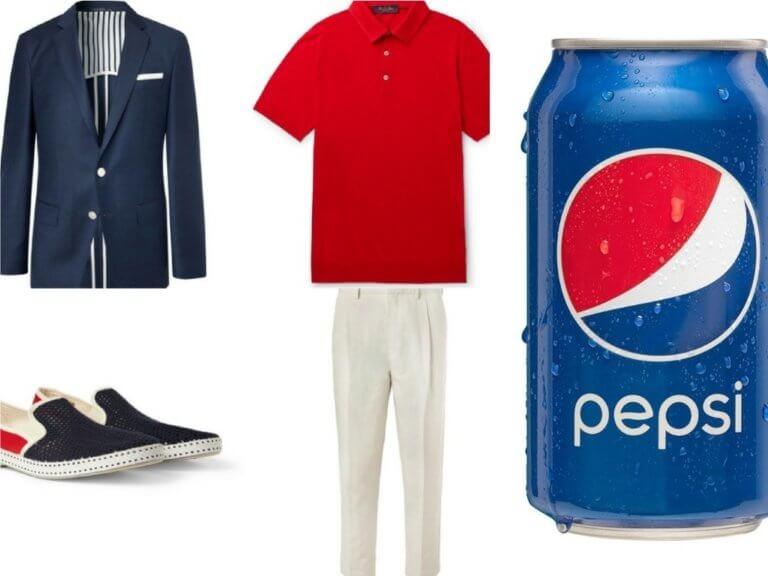 Ρούχα με έμπνευση από… supermarket!