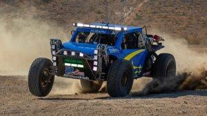 Το θηρίο της Subaru που καταπίνει τις ερήμους! [pics]