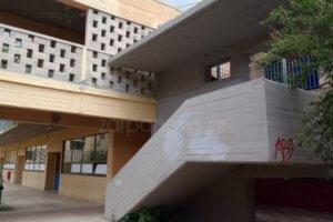 Χανιά: Πτώση μαθητή από ταράτσα σχολείου – Έπεσε στο κενό μπροστά στους συμμαθητές του [pics]