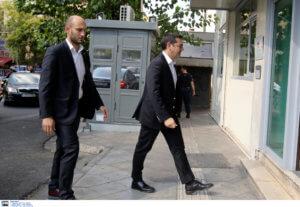 ΣΥΡΙΖΑ: Μαραθώνια η συνεδρίαση της Πολιτικής Γραμματείας