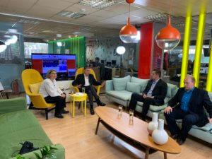 Newsit.gr – Εκλογές 2019: Οι παροχές, η Βουλή και η Παπακώστα