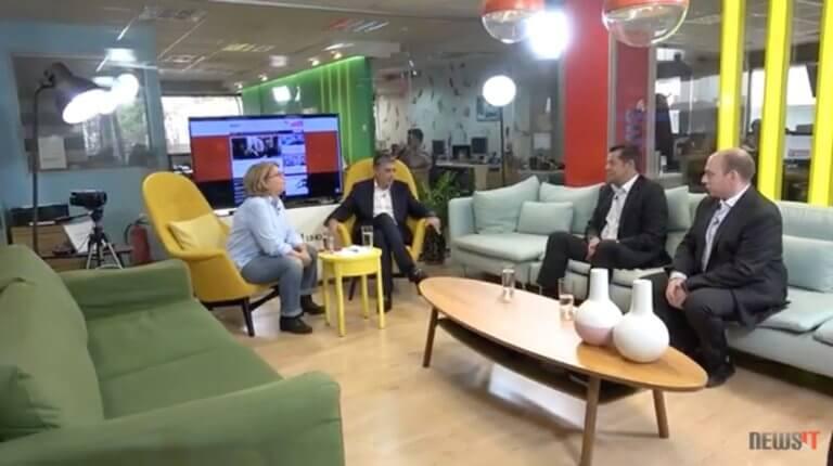 Newsit – εκλογές:  Η «βροχή» τροπολογιών, ο Αυγενάκης και οι περιοδείες