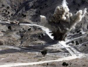 Ταλιμπάν: Οι ΗΠΑ να εγκαταλείψουν την ιδέα ότι θα καταθέσουμε τα όπλα
