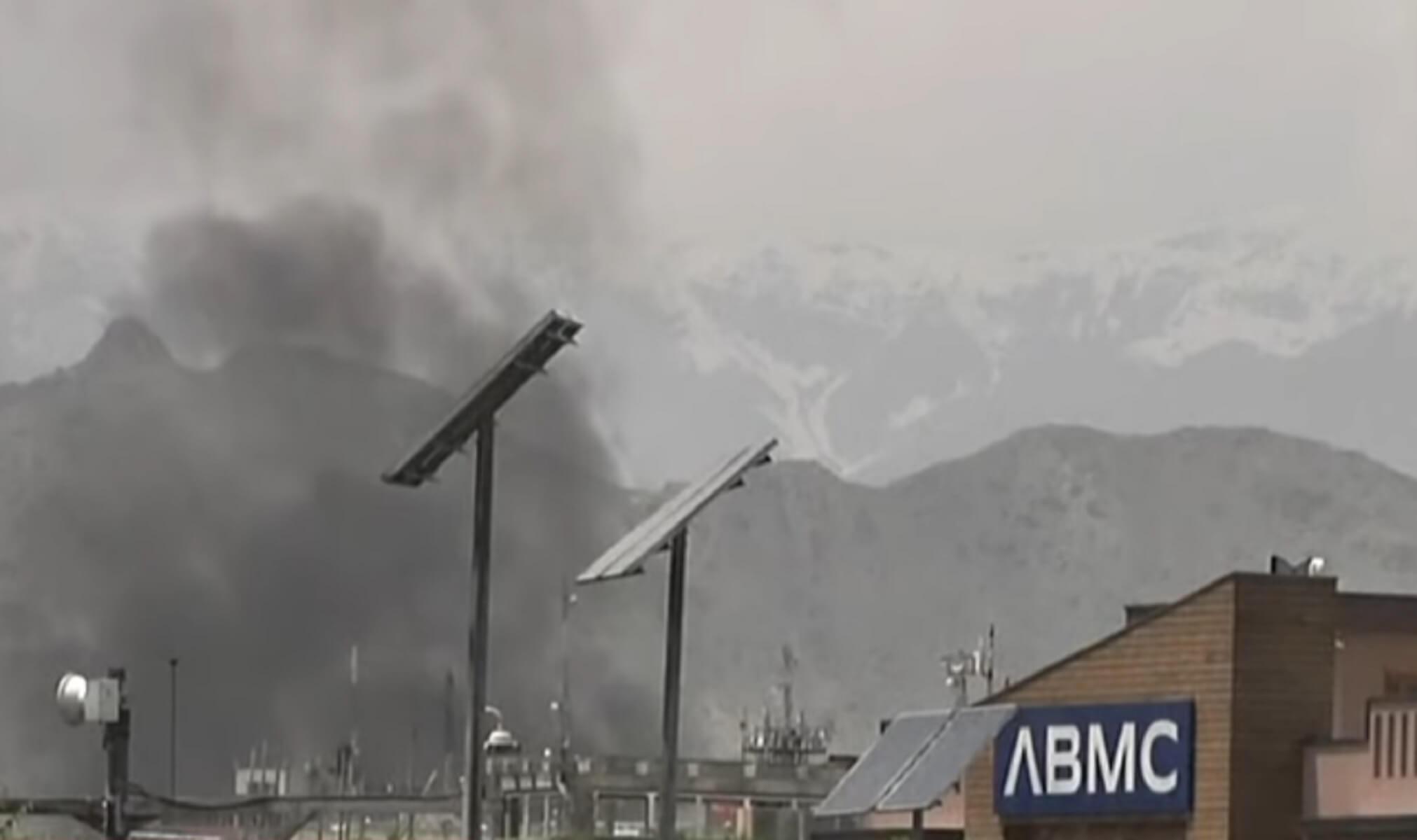 Αφγανιστάν: Πολύνεκρη επίθεση Ταλιμπάν σε μέλη ΜΚΟ στη Καμπούλ