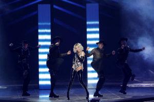 Eurovision 2019: Αποθέωση για την Τάμτα – video