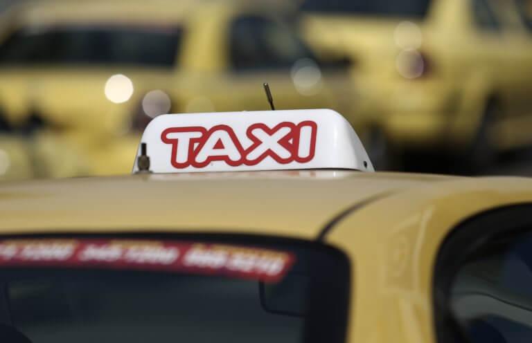Τα δίνει όλα η κυβέρνηση στους ταξιτζήδες!
