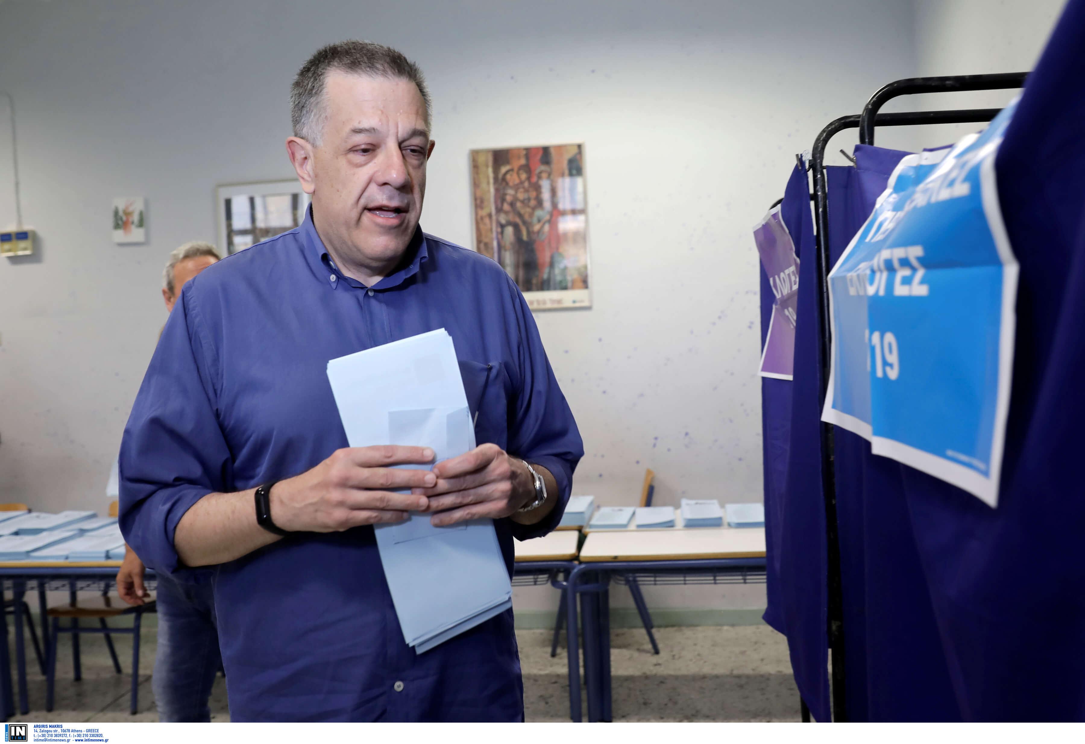 "Exit Poll Θεσσαλονίκη: Ανατροπή των προβλέψεων – ""Σφαγή"" για τον δεύτερο γύρο!"