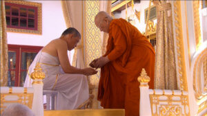 Ταϊλάνδη: Ξεκίνησε η τριήμερη τελετή στέψης του νέου βασιλιά