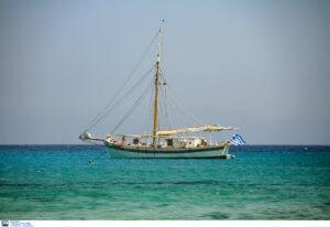 Καιρός: Ασυνήθιστα παγωμένα για την εποχή τα νερά των ελληνικών θαλασσών