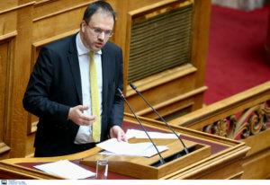 Με κομμένη την ανάσα περιμένει τις… κρουαζιέρες ο Θεοχαρόπουλος!