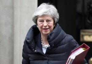 Βρετανία: Πιέσεις σε Μέι να ανακοινώσει την επόμενη εβδομάδα την ημερομηνία παραίτησής της