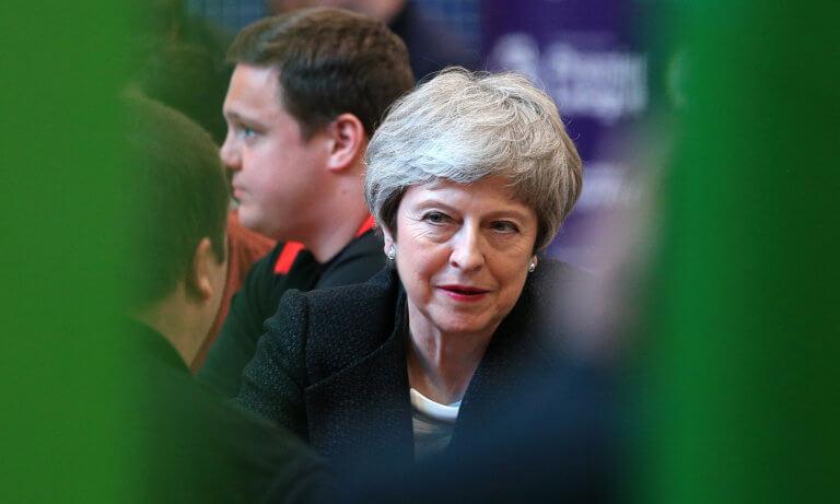 Βρετανία: Οι Συντηρητικοί ετοιμάζουν νέα πρόταση μομφής κατά της Μέι